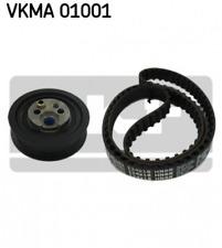 Zahnriemensatz für Riementrieb SKF VKMA 01001