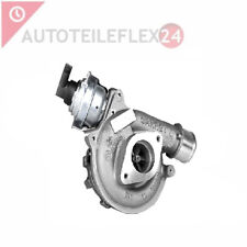 Turbolader Honda Accord 2.2 i-DTEC 110kW 150PS 782217