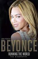 NEW Beyonce: Running the World: The Biography by Anna Pointer  FREE Post