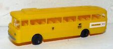 Train électrique  éch N  - Arnold - Bus postal # G 77