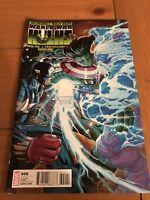 Incredible Hulk #609 (2010) Marvel Comics