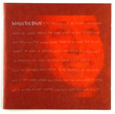 CD - Fiona Apple - When The Pawn - A4531