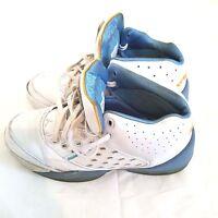 Nike Air Jordan Melo Carmel White Blue 311813-102 Basketball Shoes 11 Retro 2005