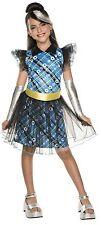 Rubie's Costume Monster High Frankie Stein Child Costume, Medium (8-10) NEW