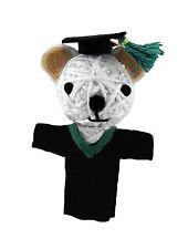 NEW Smarty 4.0 The Graduate Charm YooDara Wisdom Tribe Yarn Doll Key Chain