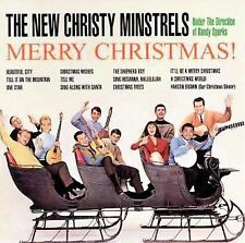Merry Christmas! by The New Christy Minstrels (CD, May-1997, Sony Music ) DB3053