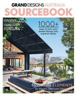 2020 Grand Designs Australia Sourcebook Magazine 1000+ OF PRODUCTS & SERVICES