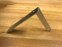 License Plate Relocator Bracket for BMW K100 & K100RS NEW
