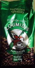 Loumidis Greek Coffee 12x16oz