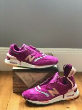 Concepts X New Balance 997S Fusion ESRUC Kennedy Kith Rose Mint Rivalry Bodega