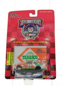 Racing Champions 50th Anniversary 1:64 Diecast #35 Todd Bodine Tabasco