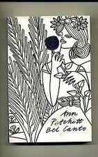 Ann Patchett # BEL CANTO # Harper Perennial 2002