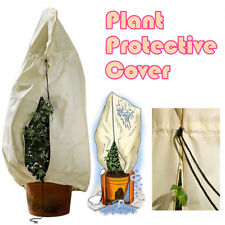 Warm Cover Tree Shrub Plant Protecting Bag Frost Protection Garden Winter D