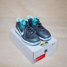 Nike Lebron 9 Pascua bajo Talla 10.5, DS a estrenar