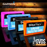 Garmin Drive Track 70 Protective Heavy Duty Silicone Cover w/ Sun Shade by GVDS