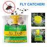 Outdoor Non Toxic Portable Hang Fly Trap Insect Killer Pest Control Catcher Bag.