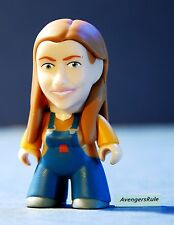 Buffy the Vampire Slayer Hellmouth Titans Vinyl Figures Willow 2/20