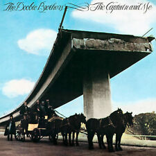 The Captain and Me by The Doobie Brothers (Vinyl, Feb-2009, Friday Music)