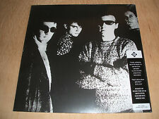television personalities the painted word  RSD 2017 b & w marbled vinyl lp mint