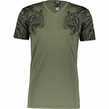 Just Cavalli T-shirt 100% cotton UK40 USA XL