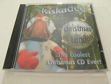 Kisskadee - Christmas In London (CD Album) Used Very Good
