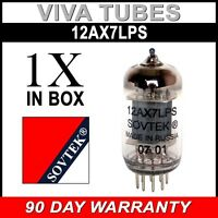 Brand New In Box Sovtek 12AX7LPS / ECC83 / 12AX7 Vacuum Tube FREE SHIPPING