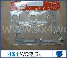 For Toyota Landcruiser HZJ75 Series Engine - Gasket Exhaust Manifold (2)