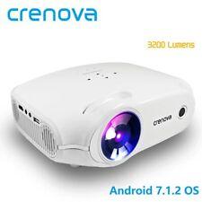 Le plus récent projecteur de CRENOVA LED pour le vidéoprojecteur Full HD 4K * 2K