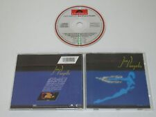 JON AND VANGELIS/THE BEST OF JON AND VANGELIS(POLYDOR 821 929-2) CD ALBUM