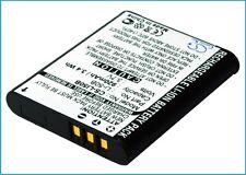 3.7 v Batería Para Olympus Tough 8000, Stylus 1010, Tough 8010, U1010 Li-ion Nueva