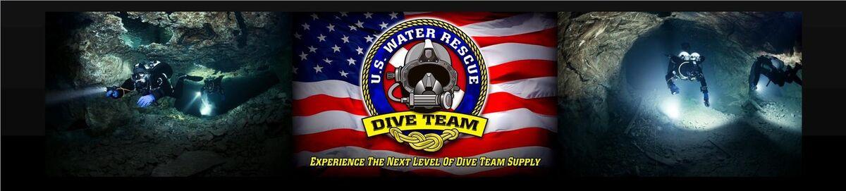US Water Rescue / MT Dive Tech