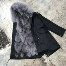 Cappotti e giacche da donna Parka impermeabile