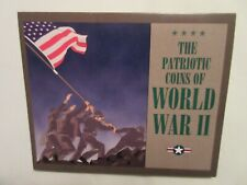 The Patriotic Coins of World War II