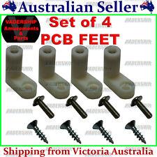 4x PCB Feet set with Screws - ARCADE