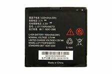 ORIGINAL OEM ZTE Warp N860 N910 Battery Li3717T43P3h565751 1600mAh