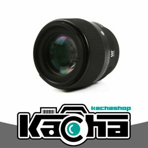SALE Sigma 56mm f/1.4 DC DN Contemporary Lens for Micro Four Thirds