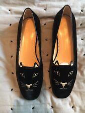 Charlotte Olympia UK9 Para hombre Zapatillas De Kitty