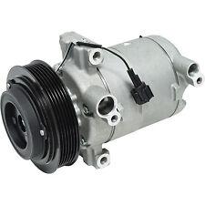 New A/C AC Compressor Fits:  2005 - 2014 Nissan Frontier L4 2.4L 2.5L