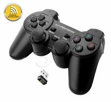 Gamepad bezprzewodowy Esperanza EGG108K (PC, PS3; kolor czarny),esperanza