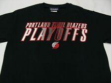PORTLAND TRAIL BLAZERS - NBA PLAYOFFS - SMALL SIZE T SHIRT
