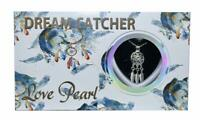 "Love Wish Pearl Necklace Kit Set Culture Pearl 16"" Necklace - Dream Catcher"