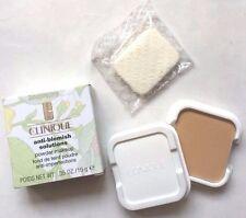 Clinique Anti-Blemish Solutions Powder Makeup Refill TRUE BEIGE 66 (M-N) NEW BOX