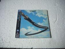 VANGELIS - SPIRAL  - JAPAN CD MINI LP