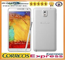 SAMSUNG GALAXY NOTE 3 N9005 4G 32GB WHITE FREE PHONE MOBILE SMARTPHONE NEW