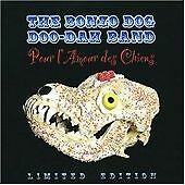 The Bonzo Dog Band - Pour L'Amour Des Chiens (2009) CD