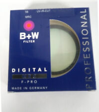 B+W UV Lens Filter 58mm 486 UV-IR-CUT [Ori]