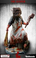 The Evil Within The Keeper Statue By Bethesda Softworks Gaming Heads Limited 750