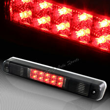 For 1988-1999 Chevy/GMC C/K 1500 2500 Smoke Lens LED Third 3RD Brake Tail Light