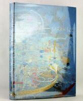 Signed First Edition Sarah Sze Artist Monograph Linda Norden Arthur Danto HC DJ