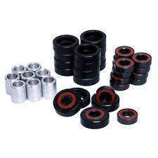 MINI Skate Bearings! HIGHEST Quality 688 TITANIUM for 8 wheels